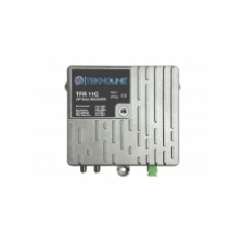 Fiber Optik Receiver 1 RF + 1 IF